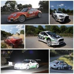 Rallye Bierzo 2015 - Foto...