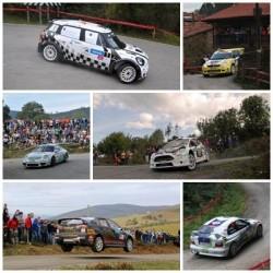 Rallye Cantabria 2015 -...