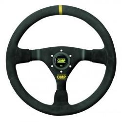Volante OMP WRC Cuero Negro...