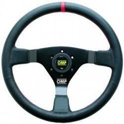 Volante OMP WRC Piel...