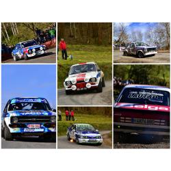 Rallye Sólo Escort 2018 -...