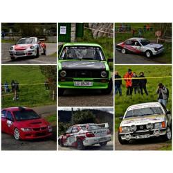 Rallysprint Hoznayo 2018 -...