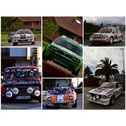 Rallye Festival Trasmiera...