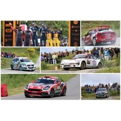 Rallye Ourense 2018 - Foto...
