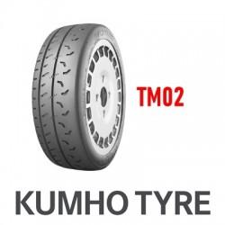 Neumático Kumho Asfalto TM02