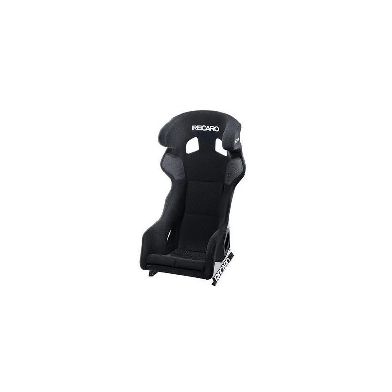 Asiento Recaro Pro Racer SPA HANS XL – Velour black