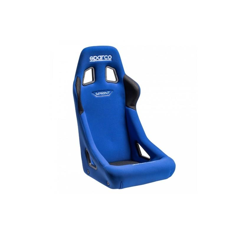 Asiento Sparco Sprint azul