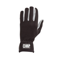 Guantes OMP Rallye negro