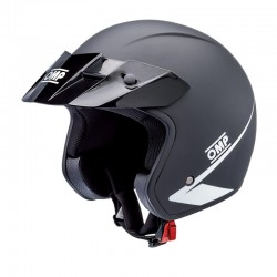 Casco OMP Start negro