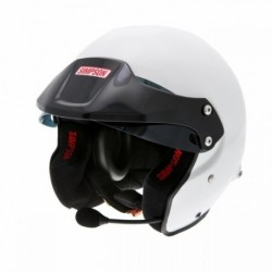 Casco OMP Simpson Rally