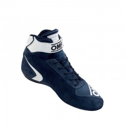 botines omp first my2020 azul