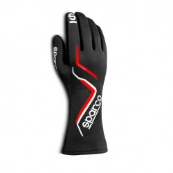 guantes sparco land negro