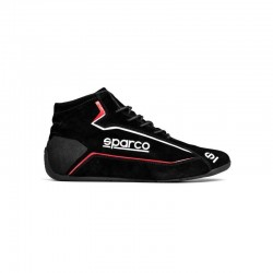 Zapatillas Sparco Slalom 2020 negro