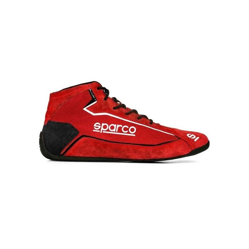 Zapatillas Sparco Slalom 2020 rojo
