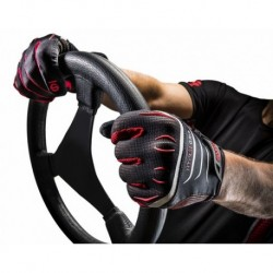 Guantes Hypergrip Sparco