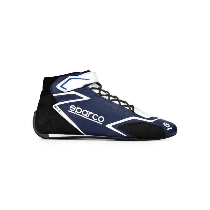Botines Sparco Skid 2020 azul