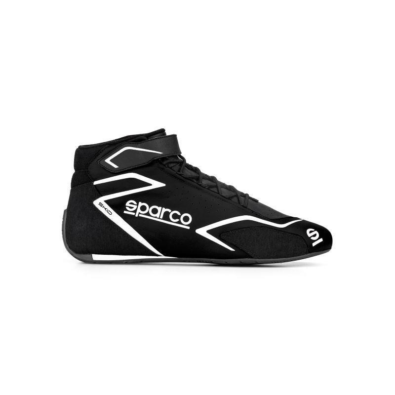 Botines Sparco Skid 2020 negro