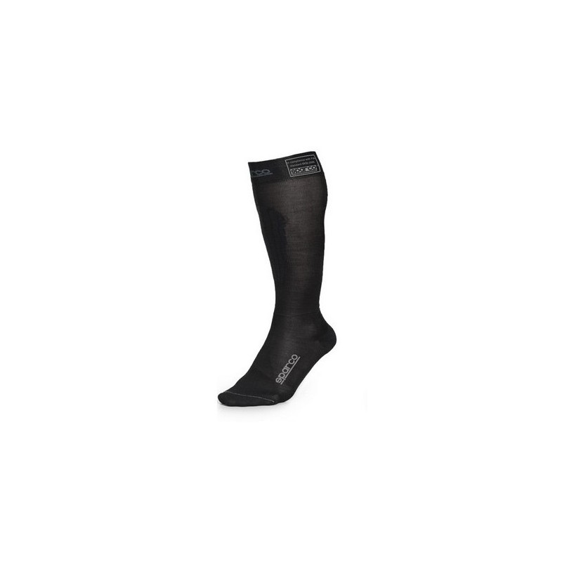 Calcetines Sparco Compression negro