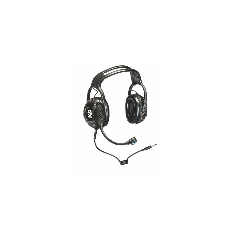 Cascos audio Sparco Head R