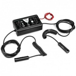 Control Box Sparco Prof IS150