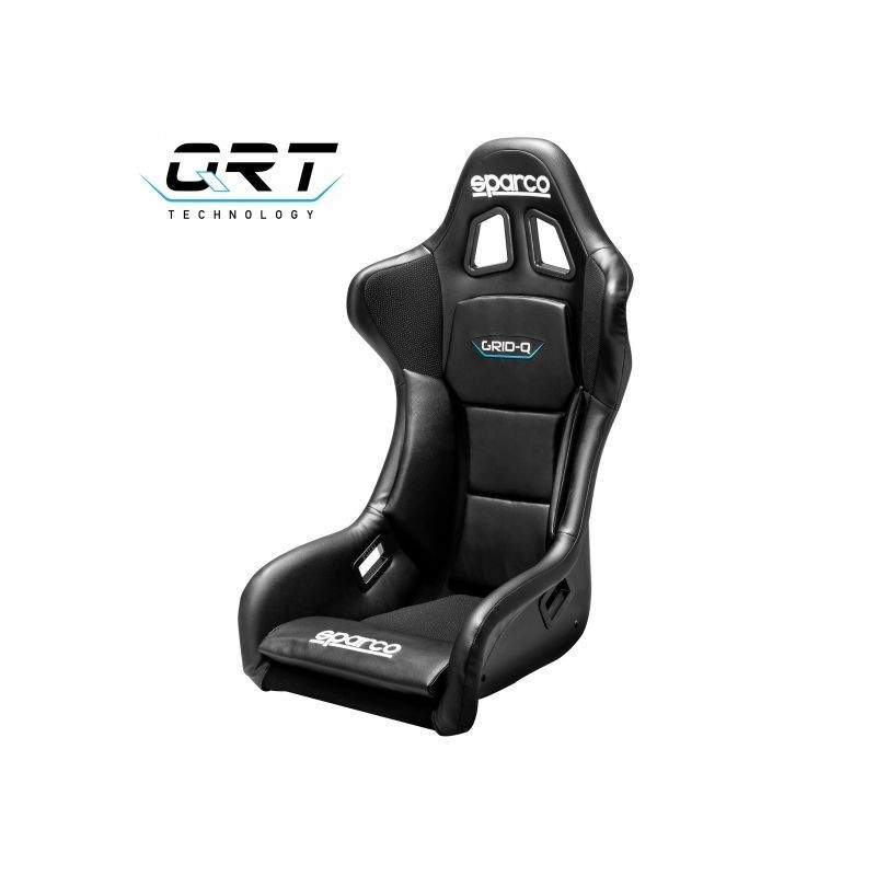 Asiento Sparco Grid QRT SKY