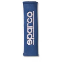 Almohadillas Sparco 01090R3 azul