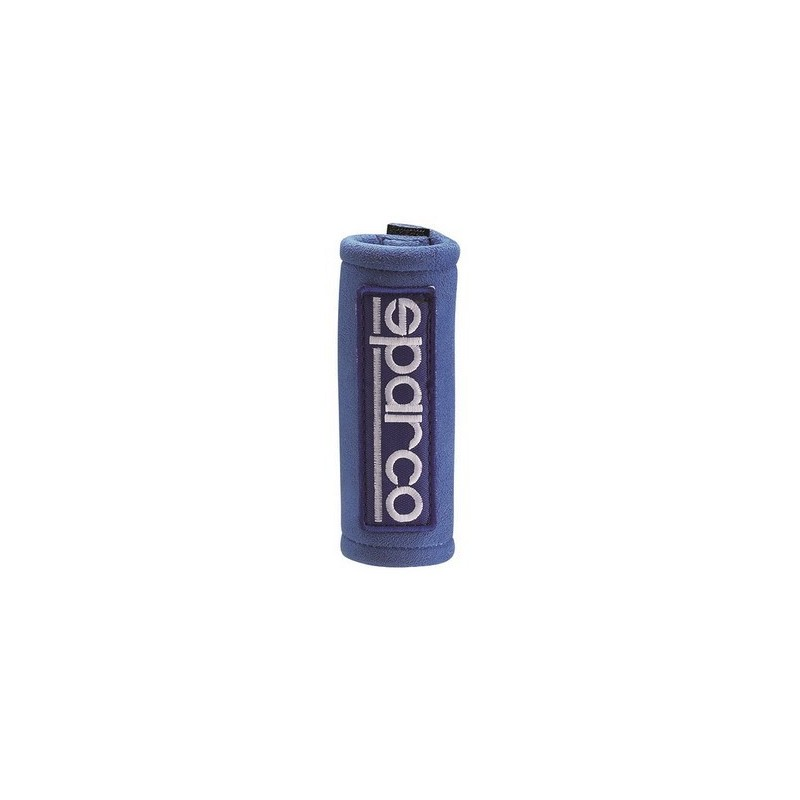 Almohadilla Mini Sparco 01099 azul