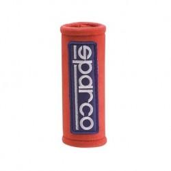 Almohadilla Mini Sparco 01099 rojo
