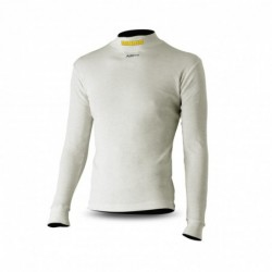 Camiseta interior Momo Ccomfort Tech blanco