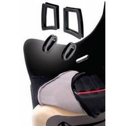 Cubierta asiento Sabelt Titan Slots plástico