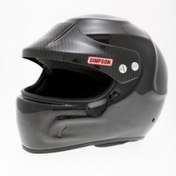 Casco Simpson Devil Ray 2015