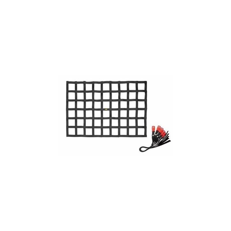 Red ventana OMP Homologada FIA