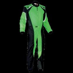 Mono OMP KS-3 MY 2019 verde