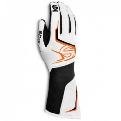Guantes Sparco Tide-K 2020 blanco negro