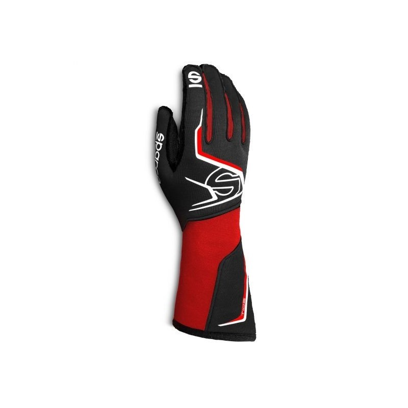 Guantes Sparco Tide-K 2020 negro rojo