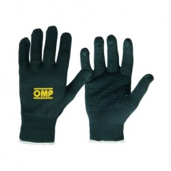Guantes OMP Dark Grey
