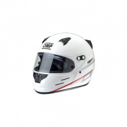 Casco OMP GP8 K Evo