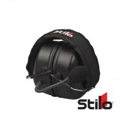 Auriculares Stilo WRC DES