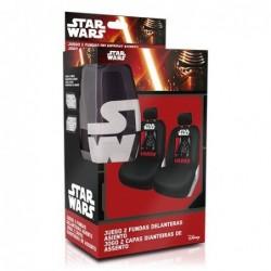 Fundas Delanteras Stars Wars Vader