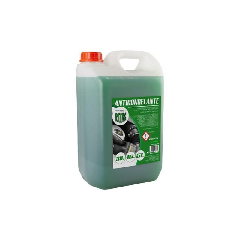 Anticongelante 30% CS4 5l.