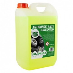 Anticongelante Orgánico 50% CS4 5l.