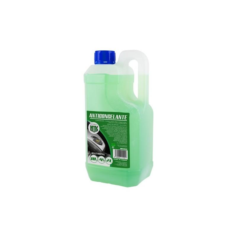 Anticongelante 10% CS6 2l.