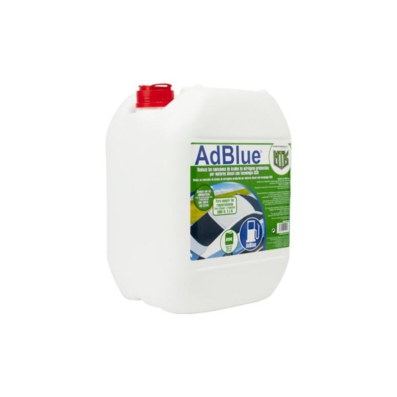 Aditivo Adblue 10 Litros CS1