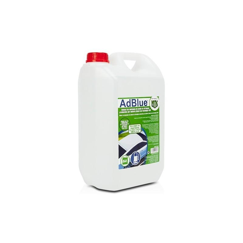 Aditivo Adblue 5 Litros CS4