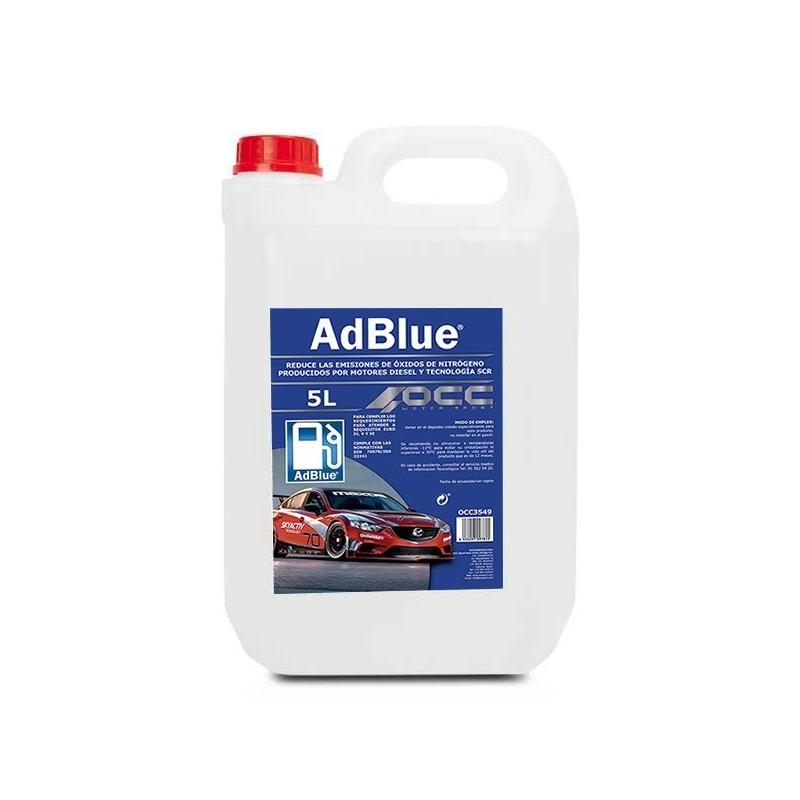 Aditivo AdBlue 5 l.