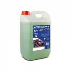 Anticongelante 20% 5l