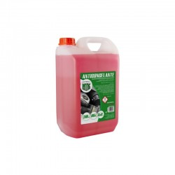 Anticongelante 30% CS4 5l.