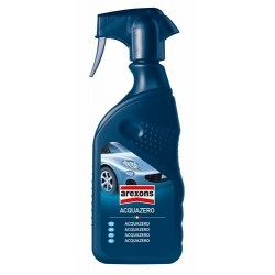 Limpiador General Arexon Acuqzero 400 ml.