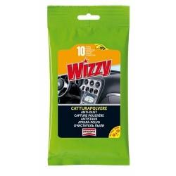 Atrapa-Polvo Wizzy 10 toallitas