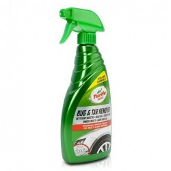 Limpia Alquitran e Insectos Turtle Wax 500 ml CS6
